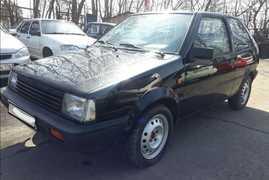 Ижевск Micra 1986