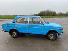 Краснодар 2106 1982