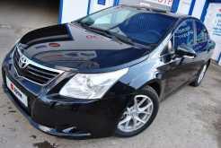 Пенза Avensis 2009