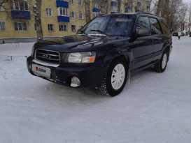 Омск Forester 2002