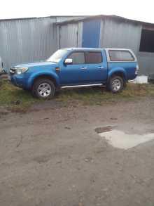 Новокузнецк Ranger 2010