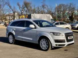 Краснодар Audi Q7 2008