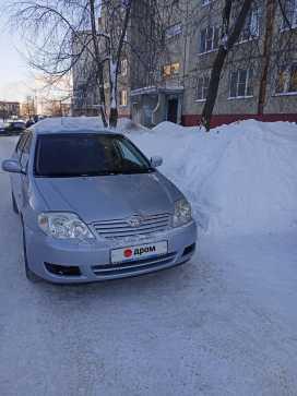 Новочебоксарск Corolla 2006