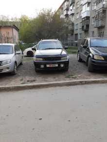 Новосибирск R'nessa 1999
