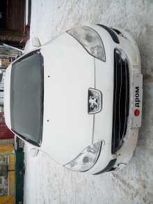 Десногорск 407 2008