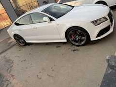 Черкесск Audi A7 2012