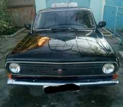 Кизляр ГАЗ 24 Волга 1983