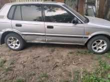 Яшалта Corolla 1991