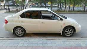 Омск Prius 2000
