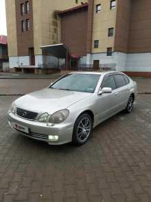 Заринск GS300 2002