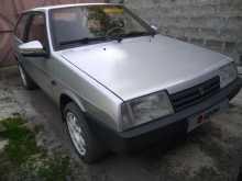 Шахты 2108 2001