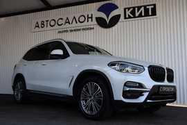 Ижевск BMW X3 2018
