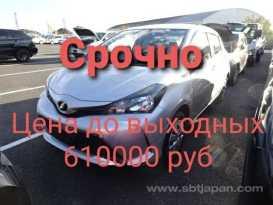 Слюдянка Toyota Vitz 2016