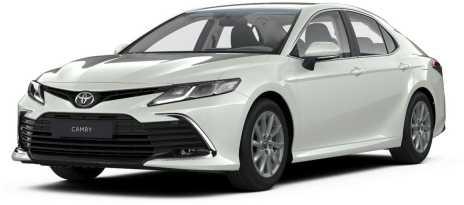 Тольятти Toyota Camry 2021