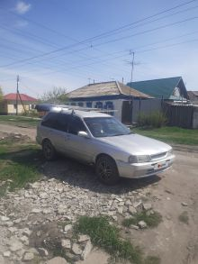 Омск Wingroad 1997