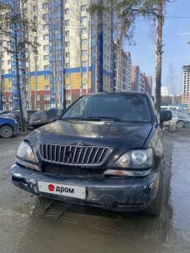 Екатеринбург RX300 1998