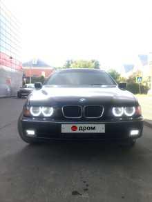 Москва 5-Series 1998