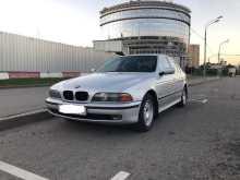 Москва BMW 5-Series 2000