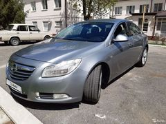 Нальчик Opel Insignia 2011