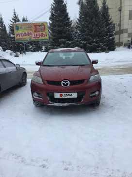 Горно-Алтайск CX-7 2007