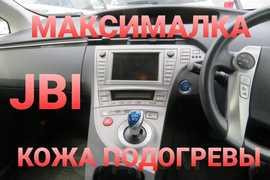 Уссурийск Toyota Prius 2015