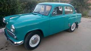 Краснодар 407 1960
