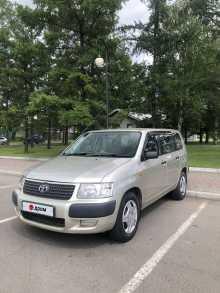 Красноярск Succeed 2006