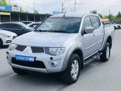 Сургут L200 2012
