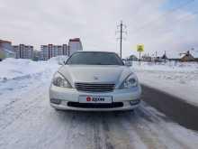 Барнаул ES330 2004