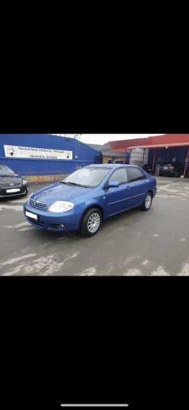 Нальчик Corolla 2003