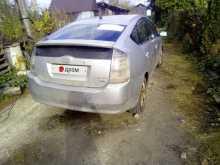 Елец Prius 2003