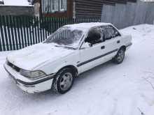 Миасс Corolla 1990