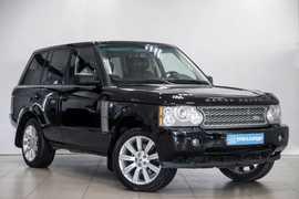 Белгород Range Rover 2006