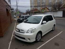 Краснодар Toyota Raum 2009
