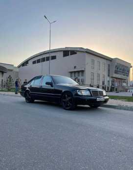 Махачкала S-Class 1996