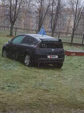 Саранск C4 2007
