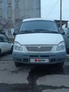 Красноярск 2217 2008