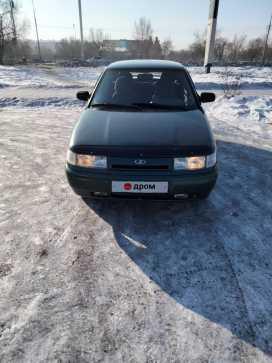 Кызыл 2110 2005