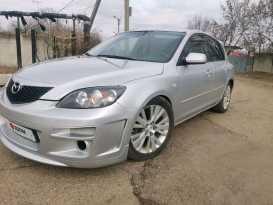 Тимашевск Mazda3 2006