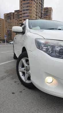 Тюмень Corolla Fielder