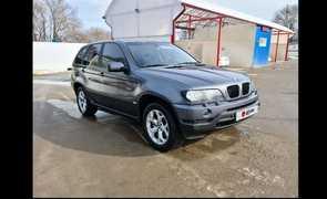 Ставрополь X5 2003