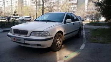 Омск S40 1997