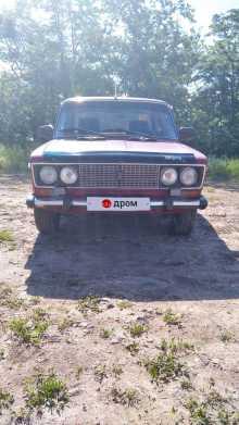 Джанкой 2106 1989