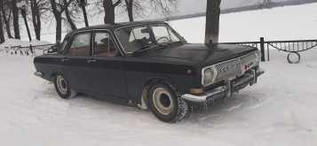 Мариинский Посад 24 Волга 1981