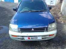Берёзовский RVR 1997
