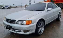 Усолье-Сибирское Chaser 1989