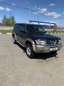 Красноярск Patrol 2002