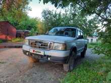Иркутск Ranger 2006