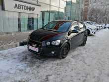 Москва Aveo 2012