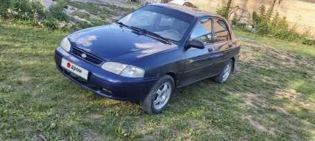 Avella 1997